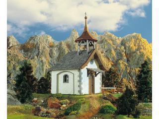 Pola G 331840 Bergkapelle im alpenländischen Stil Bausatz G