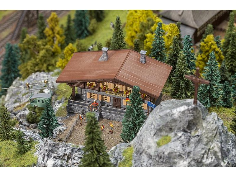 Material- Und Personenseilbah Gebr. Faller GmbH 232372