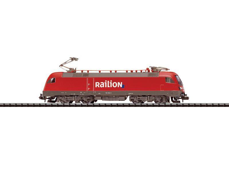 Artikel-Nummer: 12766. Marke:Trix Modelleisenbahn